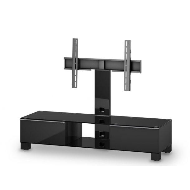 Sonorous MD8140B-HBLK-BLK TV møbel