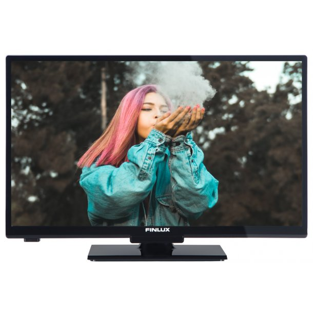Finlux 24FHDMC5165 24'' TV med DVD