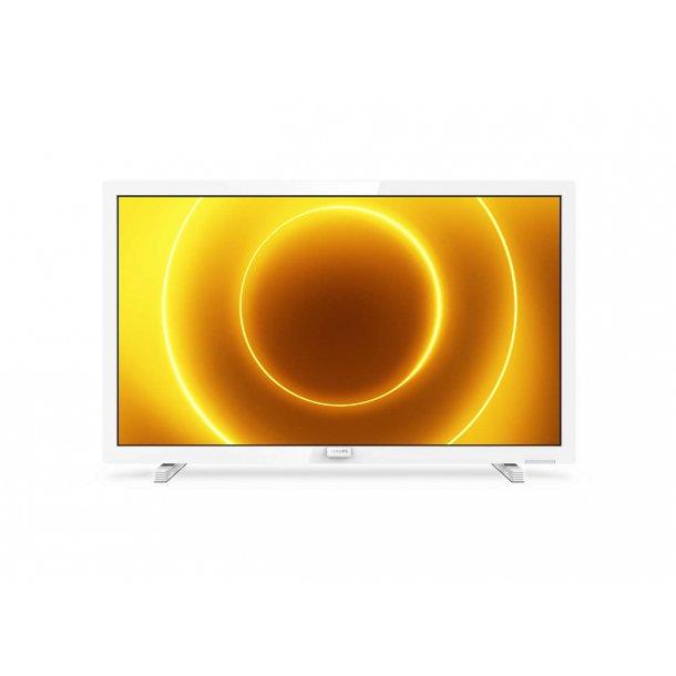 Philips 24PFS5535/12 24'' TV med 12 volt - HVID