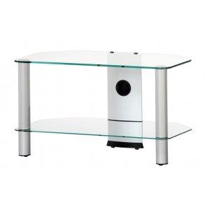 glasplade til bord