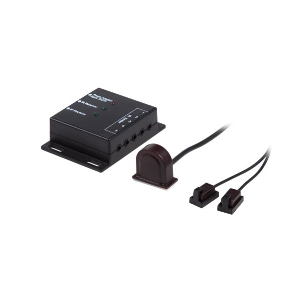 Sonorous IR-repeater