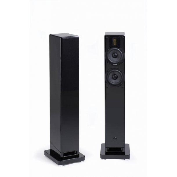 Scansonic M6BTL trådløs højttaler  - SORT