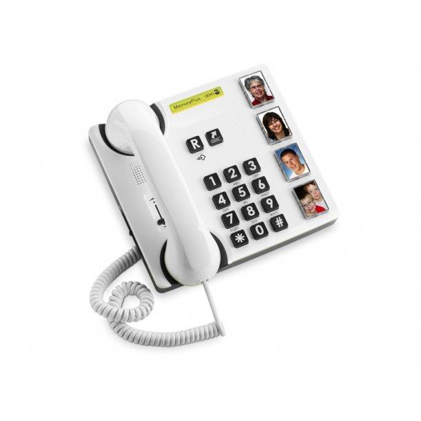 Doro MemoryPlus 319i ph fastnettelefon