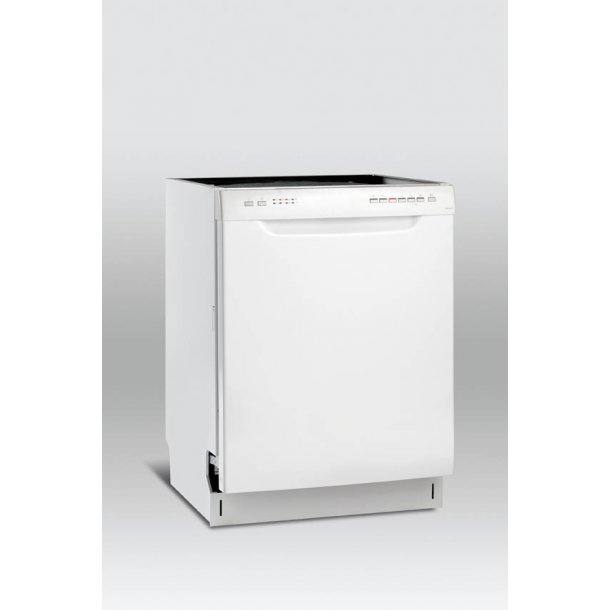 Scandomestic SFO 4101 opvaskemaskine