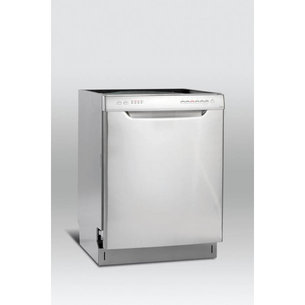Scandomestic SFO 4201 opvaskemaskine