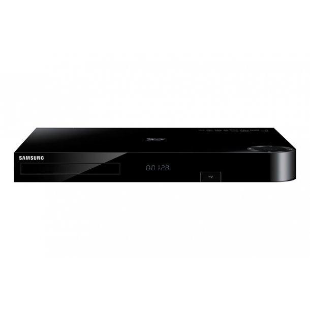 Samsung BD-H8900N HDD-optager m. blu-ray afspiller - DVD/Blu-ray afspiller/optager - Villadsen ...