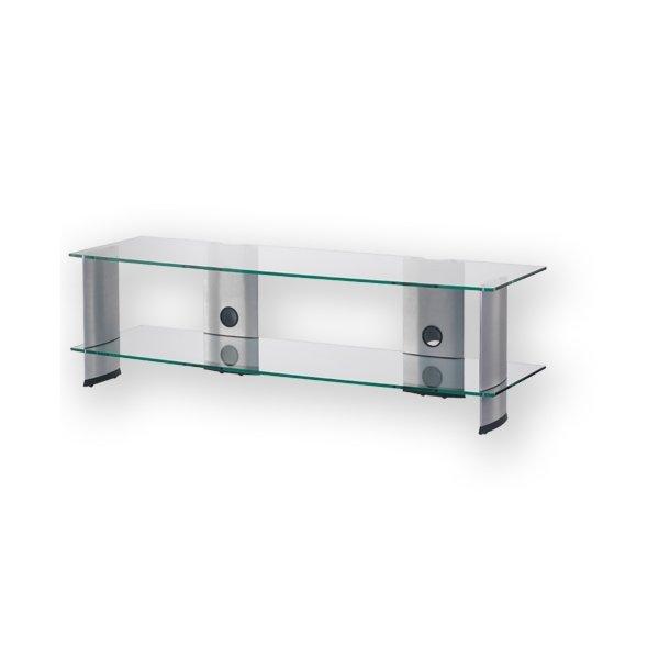 Sonorous PL3150 C-SLV TV-bord - SØLV