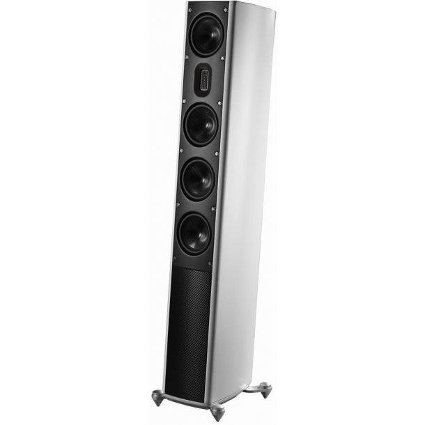 Scansonic MB-5 højttaler - HVID