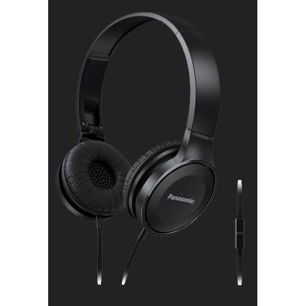 Panasonic RP-HF100ME-K headset - SORT