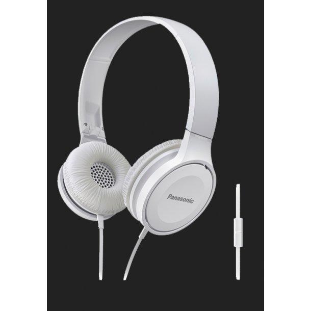 Panasonic RP-HF100ME-W headset - HVID