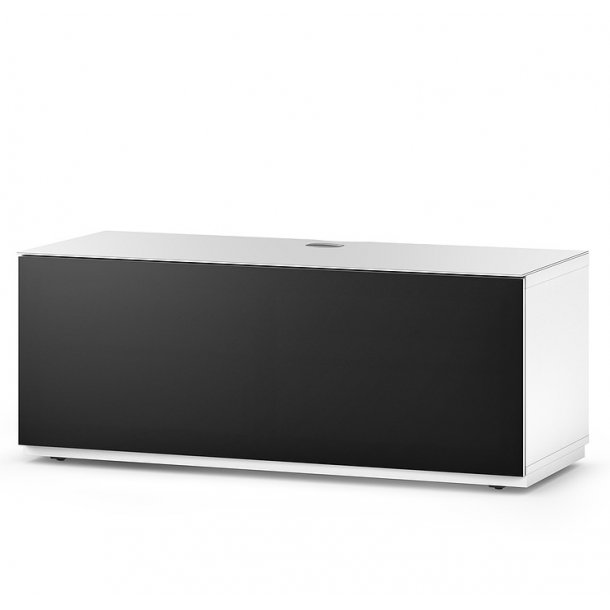 Sonorous STA-110T-WHT-BS TV-bord