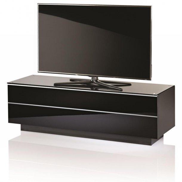 Ultimate U-G-M-S-110-BL TV-møbel - SORT