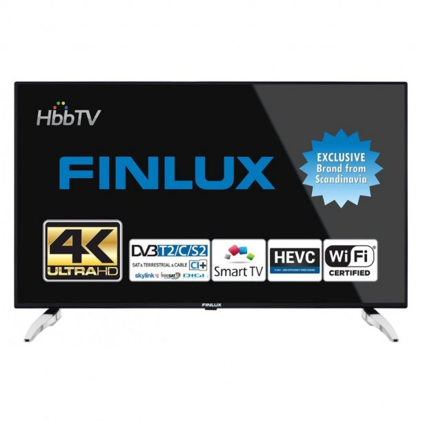 Finlux 49FUA8060 49'' UHD LED TV
