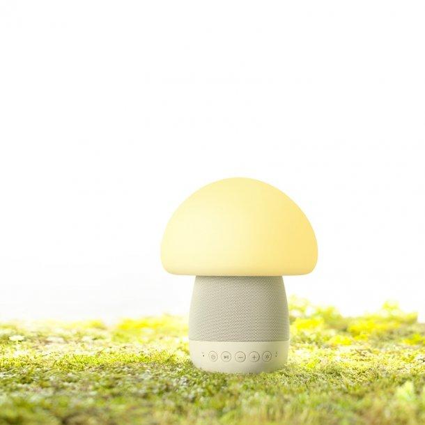 EMOI MUSHROOM lampe m. bluetooth
