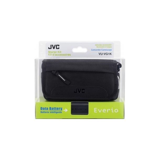 JVC VU-VG1 start-kit