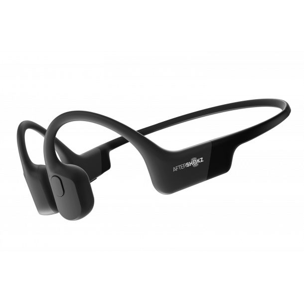 AfterShokz Aeroprex AS800CB open-ear hovedtelefon - SORT