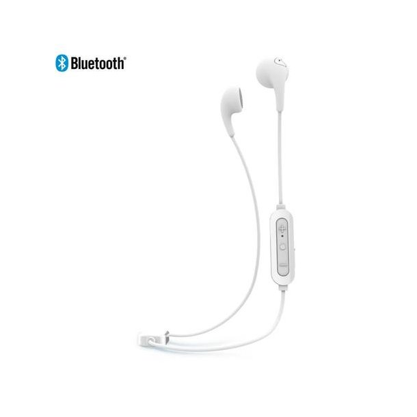 iLuv Bubble Gum Air in-ear bluetooth headset - HVID