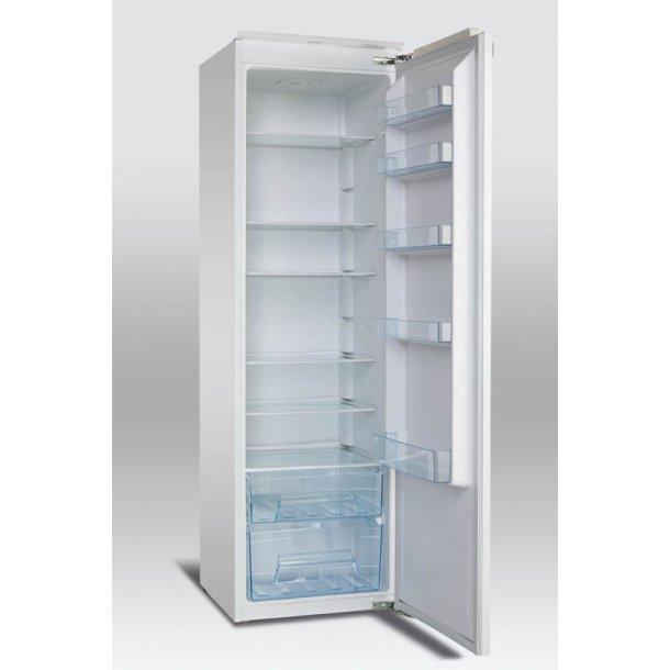 Scandomestic BIK 341 A+ indbygningskøleskab