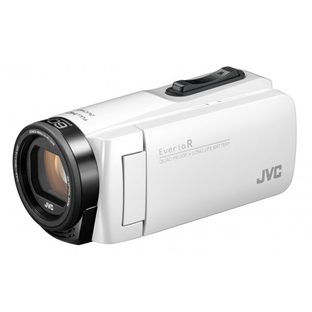 JVC GZ-R495WEU videokamera - HVID