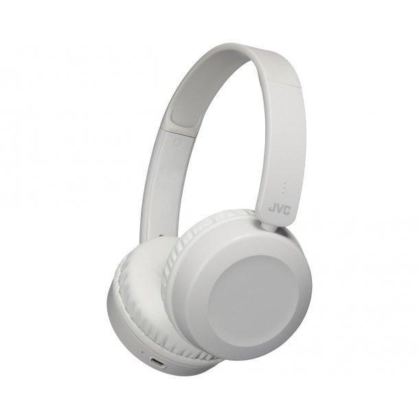 JVC HA-S31BT-H foldbar bluetooth hovedtelefoner - HVID