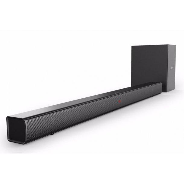 Philips HTL1520B 2.1 kanals soundbar med trådløs subwwofer