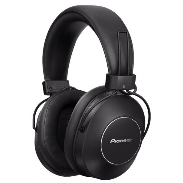 Pioneer SE-MS9BN Bluetooth hovedtelefon med ANC - SORT