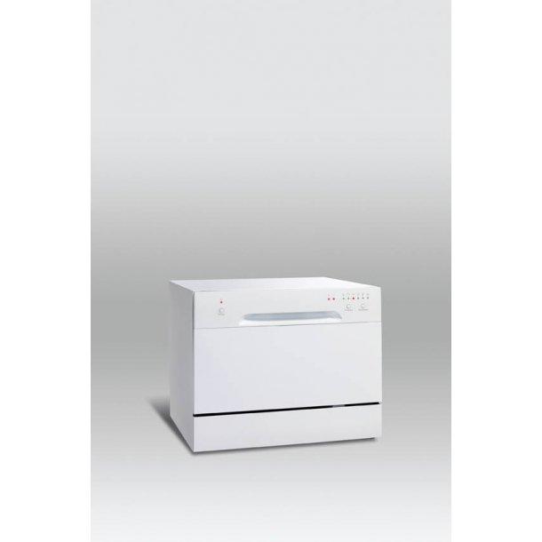 Scandomestic SF02202 bordopvaskemaskine - HVID