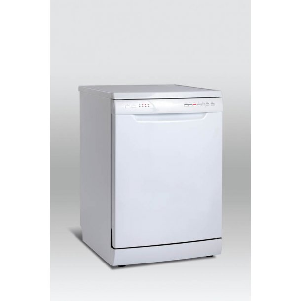 Scandomestic SFO 3501 opvaskemaskine