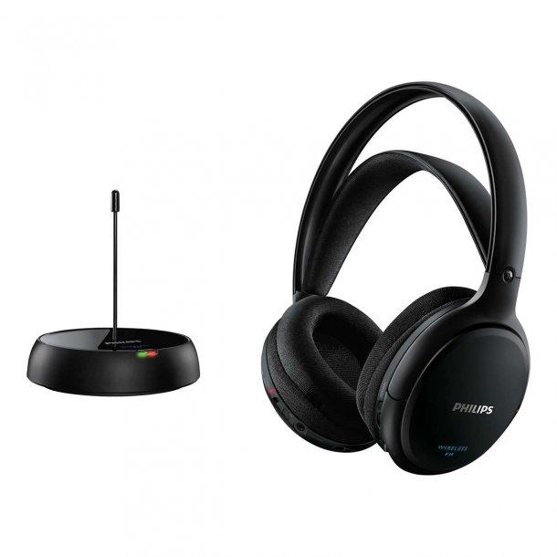 Philips SHC5200/12 trådløse Hi-Fi hovedtelefoner