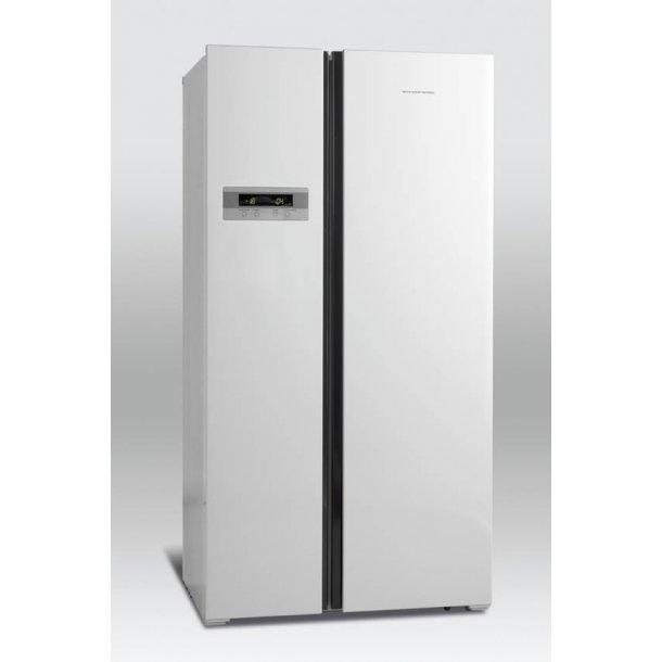 Scandomestic SKF 501 A+ køle/fryseskab