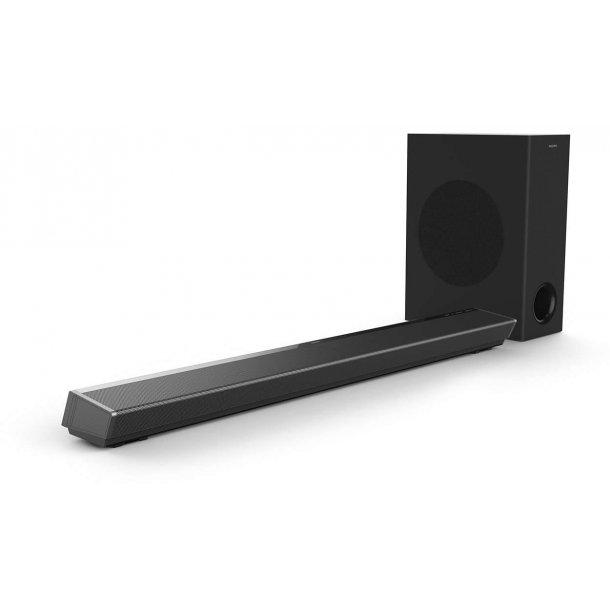 Philips TAPB603 3.1 kanals soundbar med trådløs subwoofer og Dolby Atmos