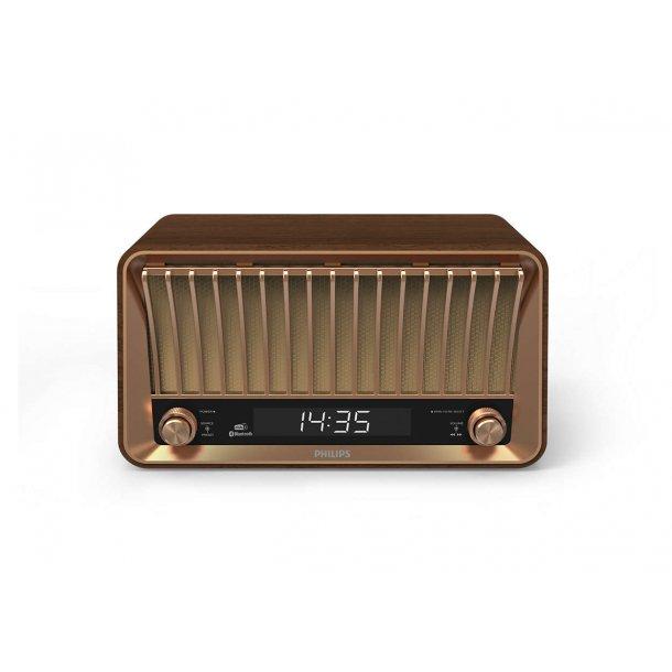 Philips TAVS700/10 DAB+ radio i retrodesign