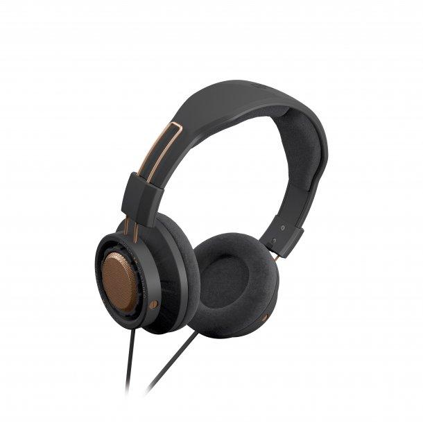 Gioteck TX40UNI-11-MU gaming headset - Kobber