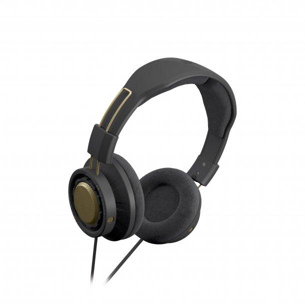Gioteck TX40UNI-12-MU gaming headset - Bronze