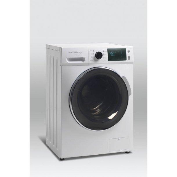 Scandomestic WAD 3814 vaske-tørremaskine