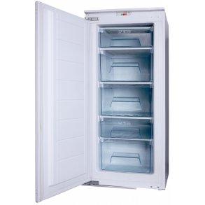 Indbygningsskabe køl, frys