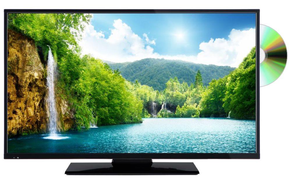 Frisk TV med DVD - Villadsen Agentur IQ-89