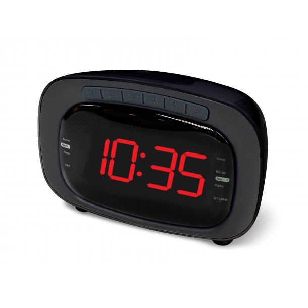 Denver CR-422 clockradio