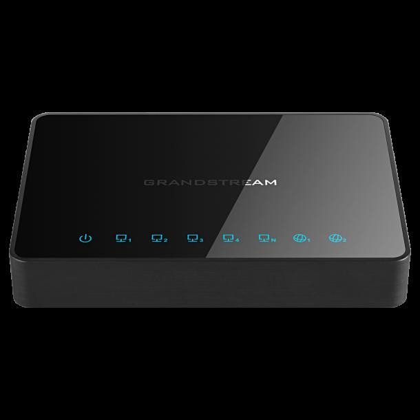 Grandstream GWN7000 Gigabit router med VPN og QoS