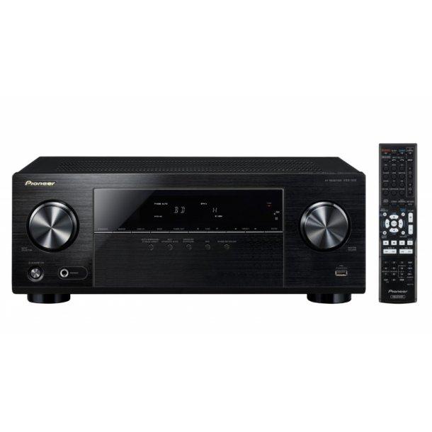 Pioneer VSX-330-K 5.1 home cinema receiver